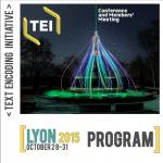 TEI 2015 Program